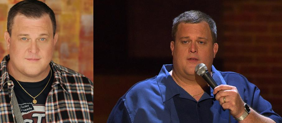 Billy Gardell at GBPAC Great Hall