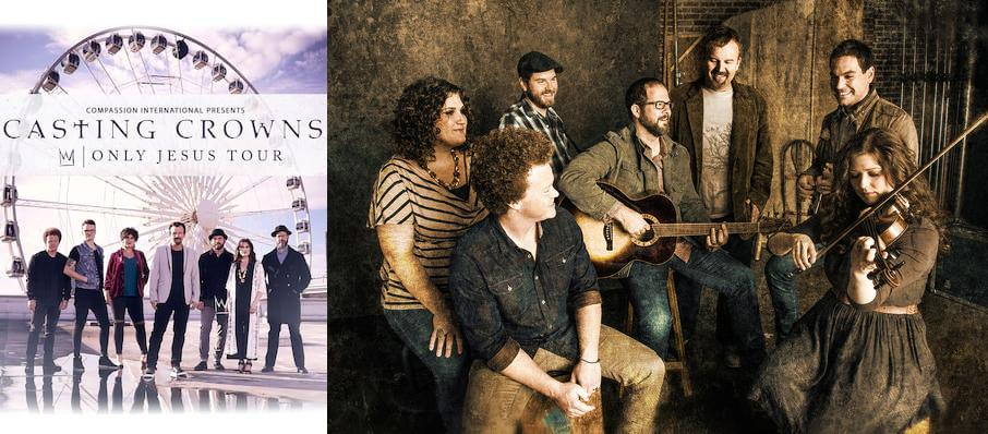 Casting Crowns at US Cellular Center